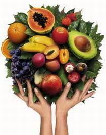 Dieta vegetariana e cura de doenças