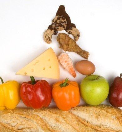 Tipos de dietas para boa alimentação
