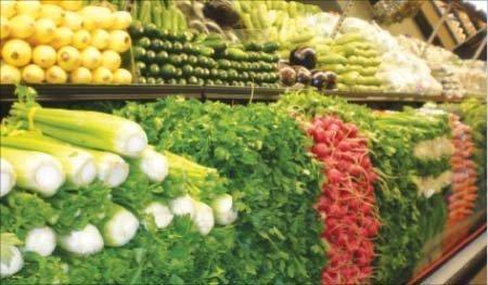 Ferro ideal para vegetarianos e veganos