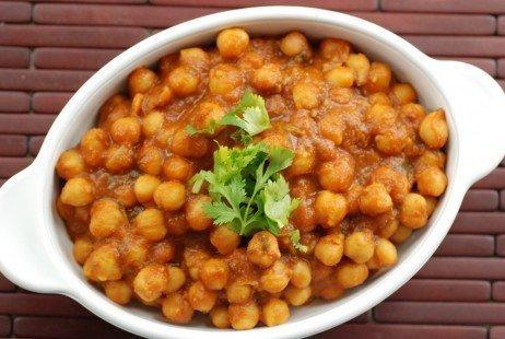 Uma delícia indiana