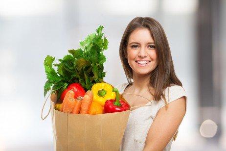 Transição para dieta vegana